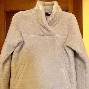 The North Face Cowl Neck Pullover Fleece